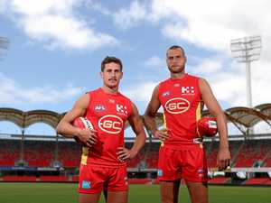 Actions louder than words for Suns skippers