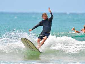 Plenty of incentives for surfers in Agnes Water classic