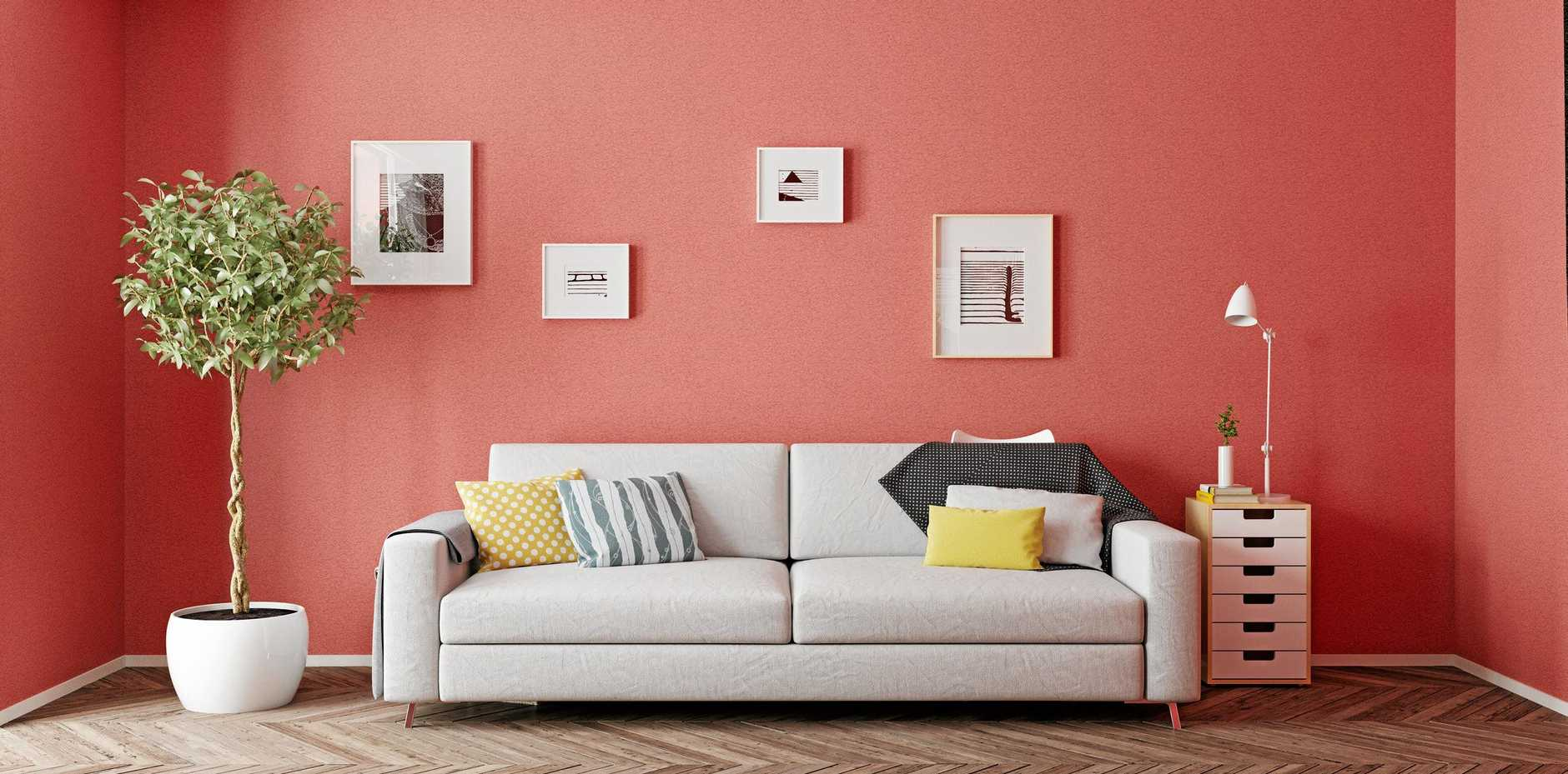 Pantone's Color of the Year for 2019 has been described as an animating and life-affirming coral hue.