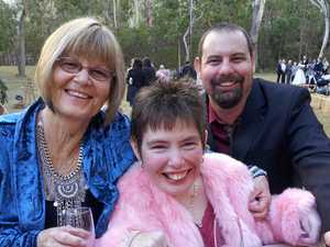 NDIS gives Lacey a new approach to life