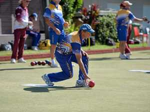 Mackay bowlers stand strong against regional challengers