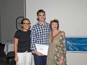Recognition for rising star of the fashion industry