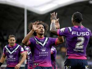 Melbourne Storm forward eager to test Cowboys