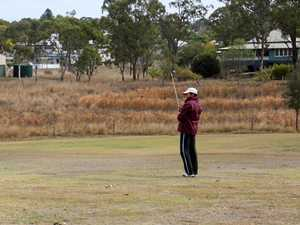 Golfers tee off for Mundubbera's Bogey competition