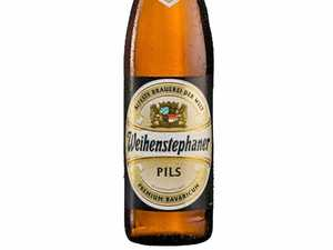 BEER REVIEW: Pils, weissbier good for something different