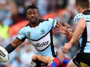 Segeyaro keeps NRL career alive