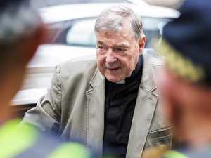 Catholic Church website hacked amid Cardinal Pell scandal