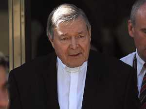 Pell guilty of child sex offences