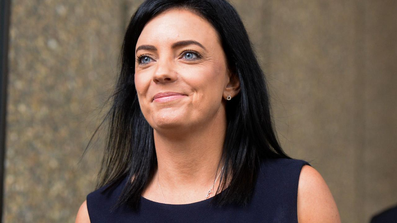 Labor MP Emma Husar's defamation case against Buzzfeed Australia and its parent company is getting messy and dragging more politicians into the legal fray. Picture: Paul Braven/AAP