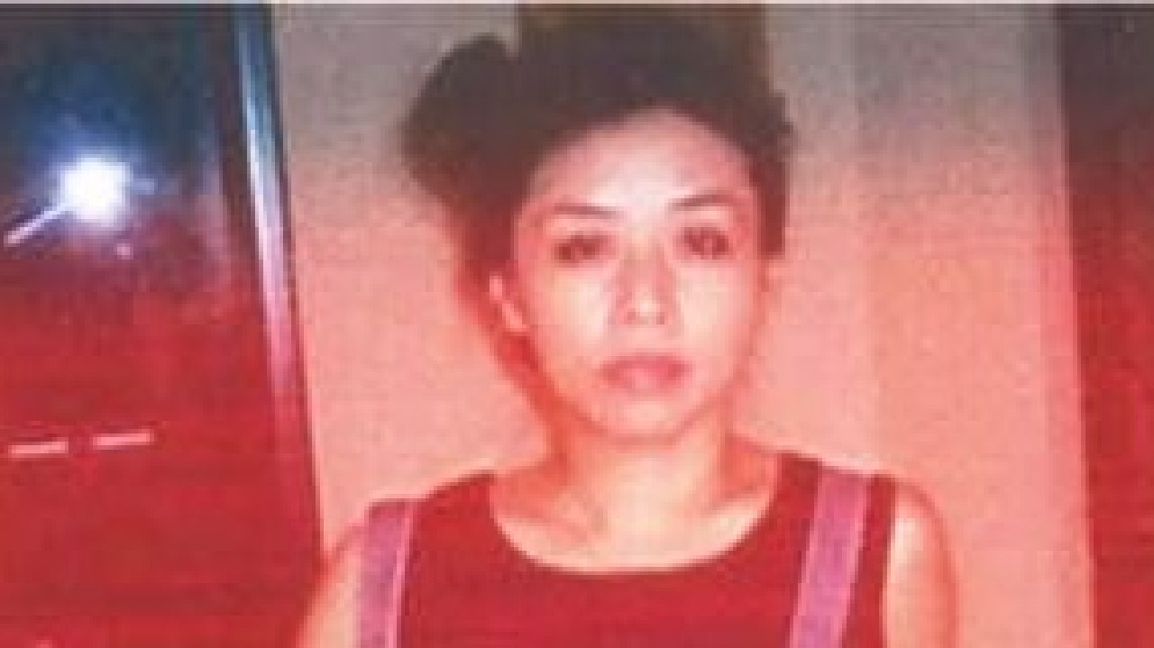 Klaus Andres' wife Li Peng Cao, 42, who was killed by her husband and dissolved her in acid.