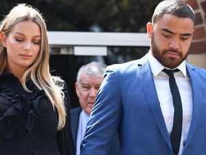Shocking details of NRL star's alleged attack