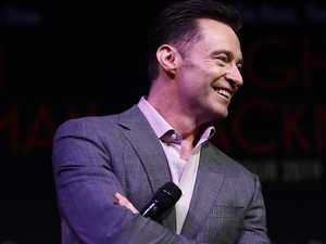 It's official! Hugh Jackman's The Show coming to Australia