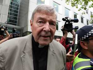 In his words, Pell victim speaks