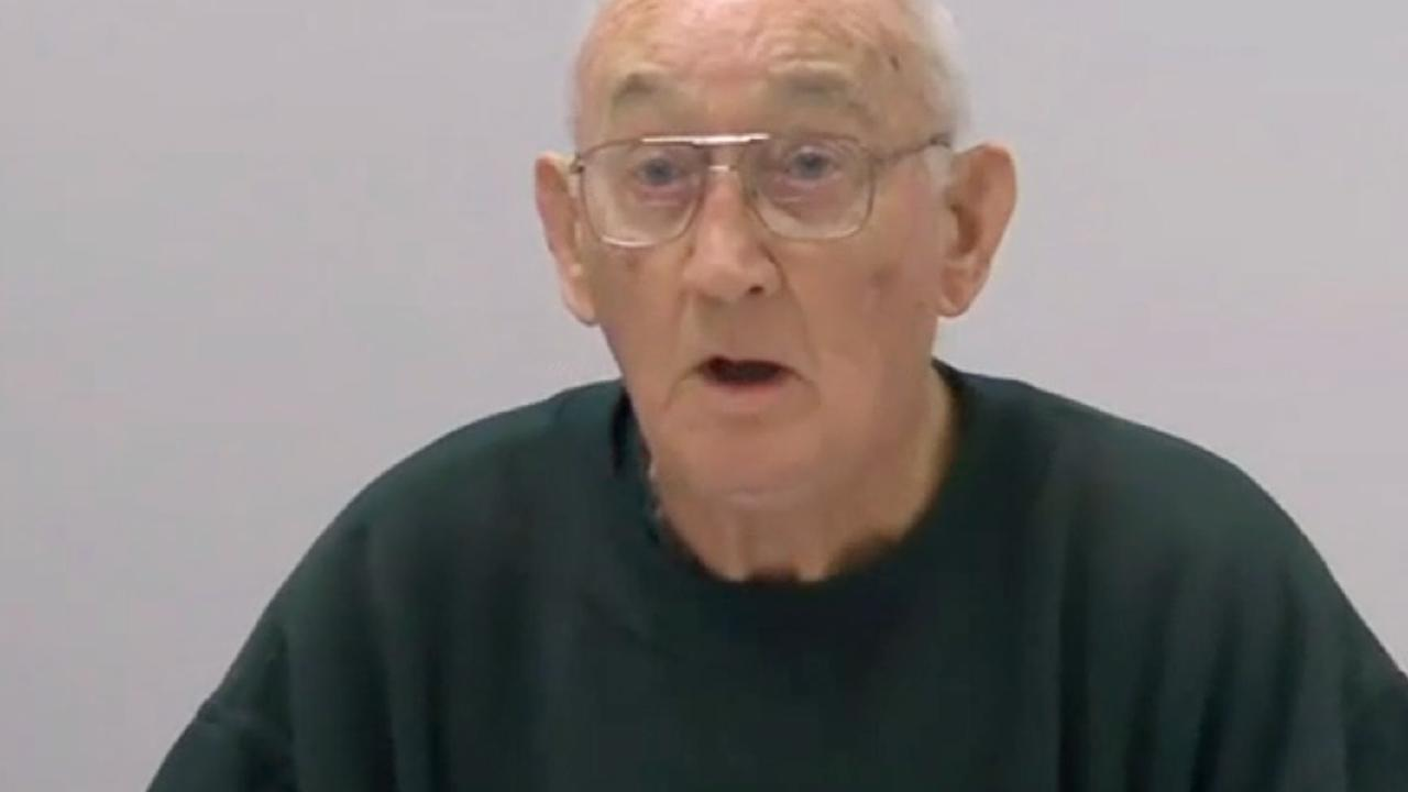 Convicted paedophile priest gave evidence to the Royal Commission in 2015.