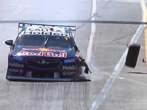 Skaife tips hateful Turn 8 to cause more carnage
