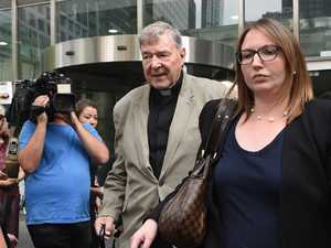 Catholic church cannot hide from Pell verdict