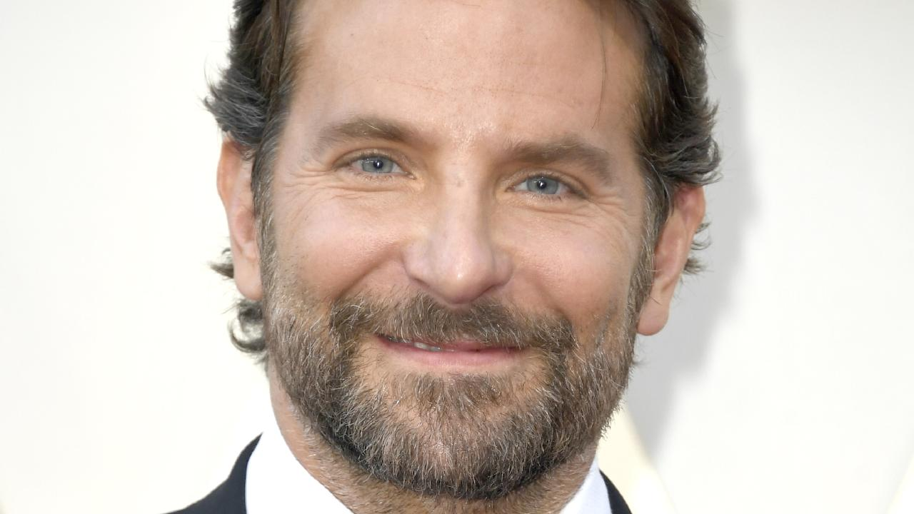 Bradley Cooper was once expected to clean up at this year's Oscars. Picture: Frazer Harrison/Getty Images
