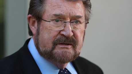 Senator Derryn Hinch. Picture: Kym Smith