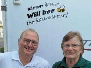 Apple Isle senior wants to drive melanoma message home