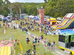 Iconic festival boosted ahead of Cook 250th