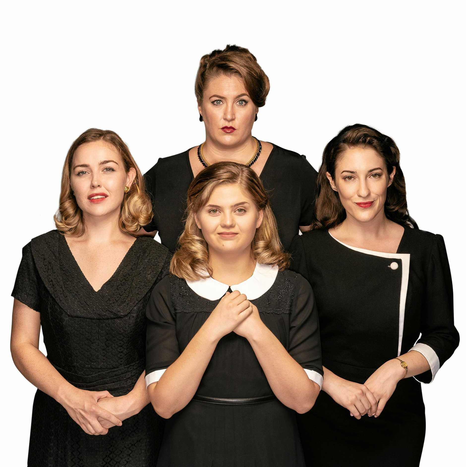 Ipswich Musical Theatre Company will be presenting their latest production, Ladies in Black, from April 26 to May 5.