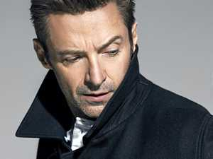 It's official! Hugh Jackman's The Show is coming
