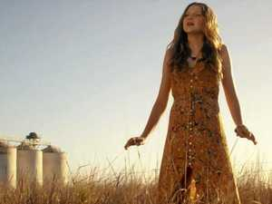 Bargara teen sings awareness for struggling farms