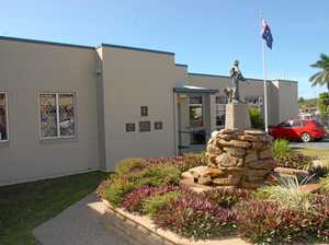 Glimmer of hope for Sarina RSL