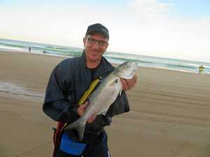 Fraser Is expert fisherman shares secrets in new series