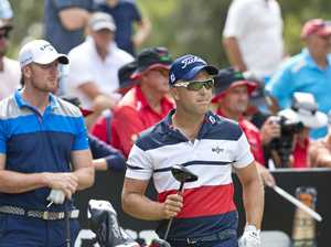 PGA championship on exciting course