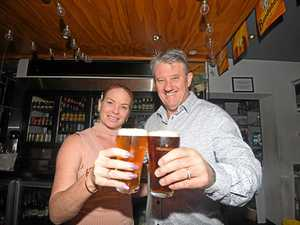 New Royal Hotel owners arrive in Gympie