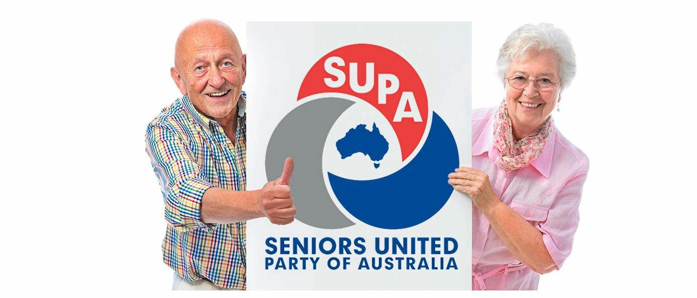 The Seniors United Party of Australia will contest the NSW state election.