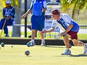 'Zero to hero': Gladstone Bowls Club hits patronage jackpot