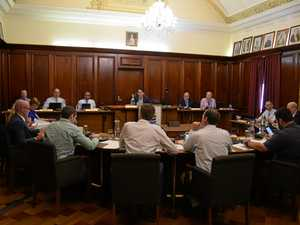 ROLLING COVERAGE: Esplanade report received by council