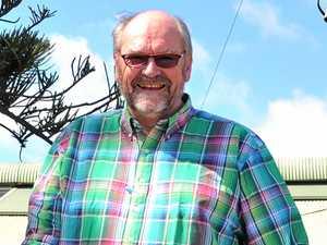 'Strategic thinker' Ian Oelrichs remembered
