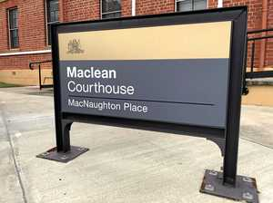 Man busted for drink driving, resisting arrest faces court