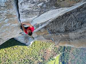 Free Solo is a breathtaking adventure on the big screen