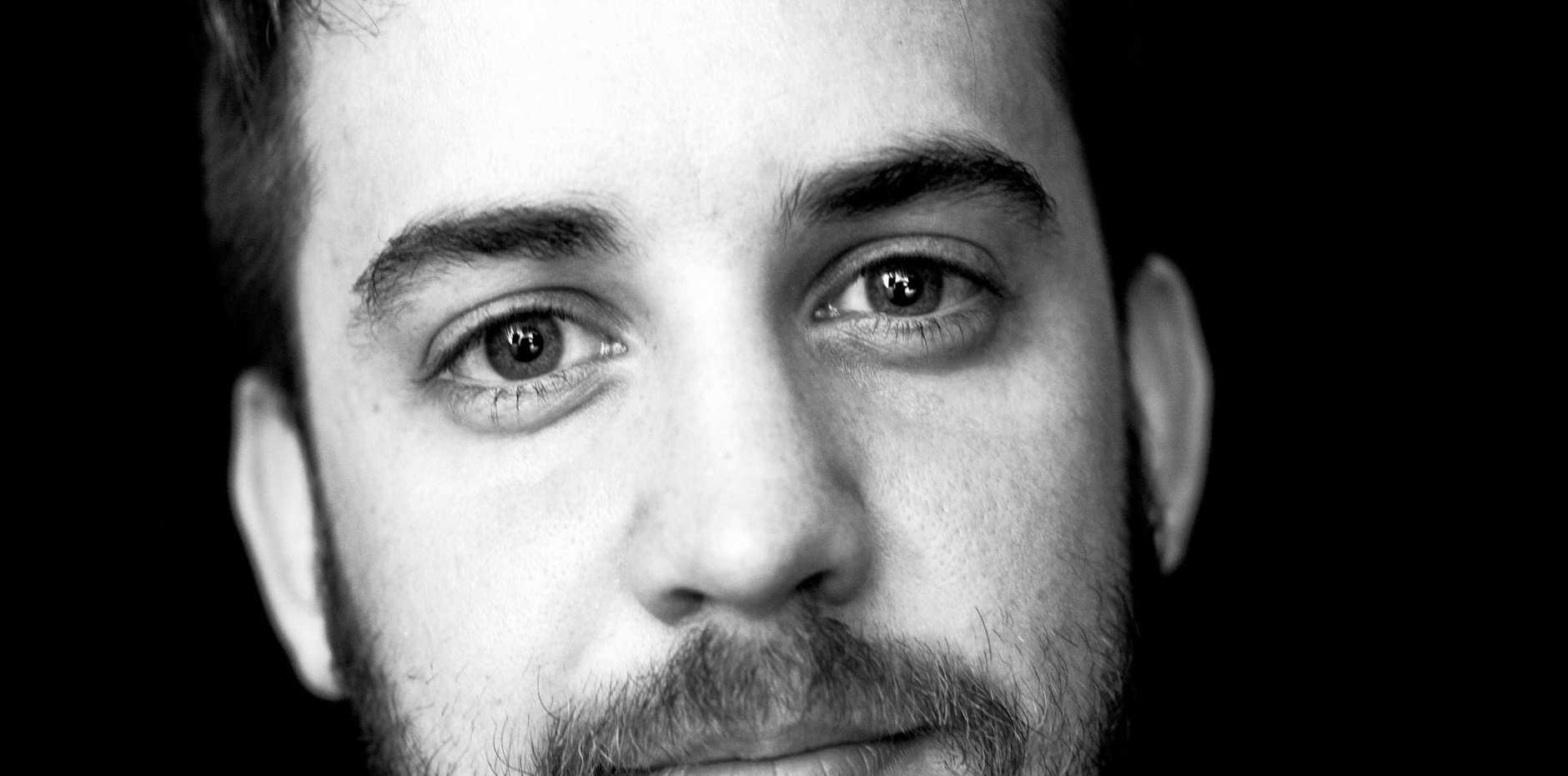 LAUNCH: Artistic Director, Mackay Chamber Music Festival Glenn Christensen will perform in a recital with Stewart Kelly.