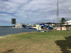 Tourist seriously injured at Coast holiday park