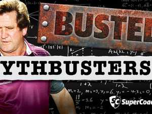 NRL SuperCoach Mythbusters: Des Hasler