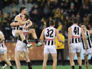 AFL SuperCoach Scout: Collingwood