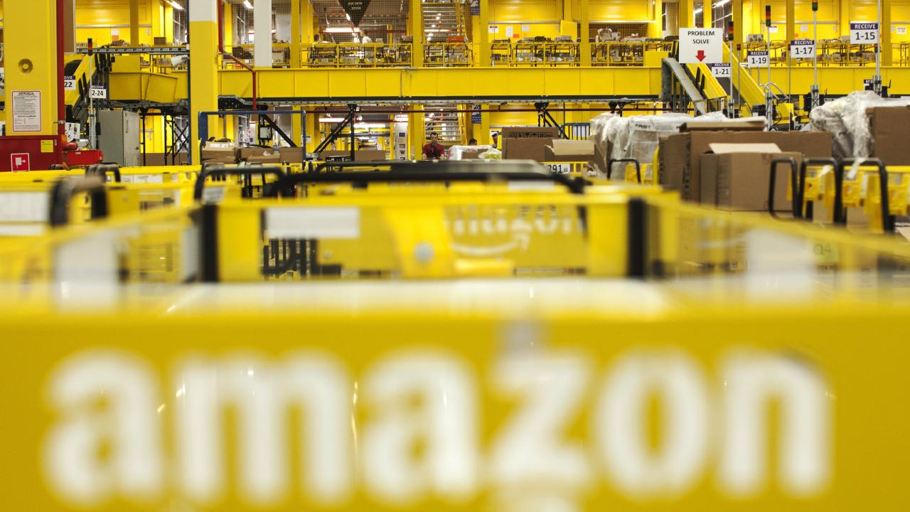 "An Amazon spokesperson said the ABC investigation was ""intentionally sensational""."