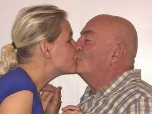 25yo's fiancé mistaken for grandad