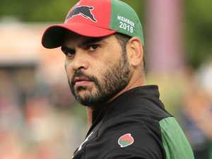 Meninga says Inglis has a clean slate with Kangaroos