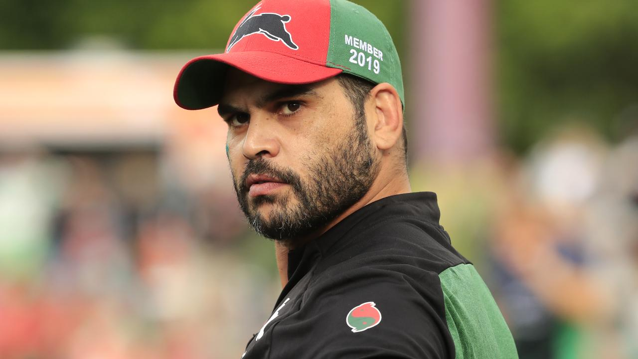 Inglis can put his mistake behind him. (Mark Evans/Getty Images)