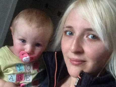 Laura Wright was taking her son, Braydon to kindergarten by bus when she met Steve.