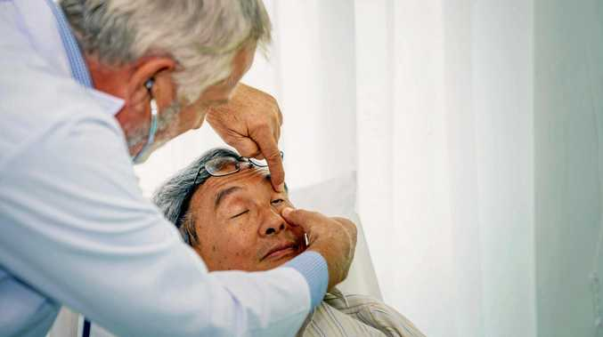EYE TIPS: cataract surgery is a very common and for many seniors, it's almost inevitable the surgery will be needed.
