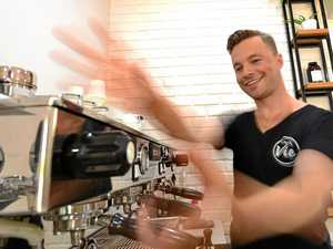 Buderim vegan cafe attracts Gold Coast diners