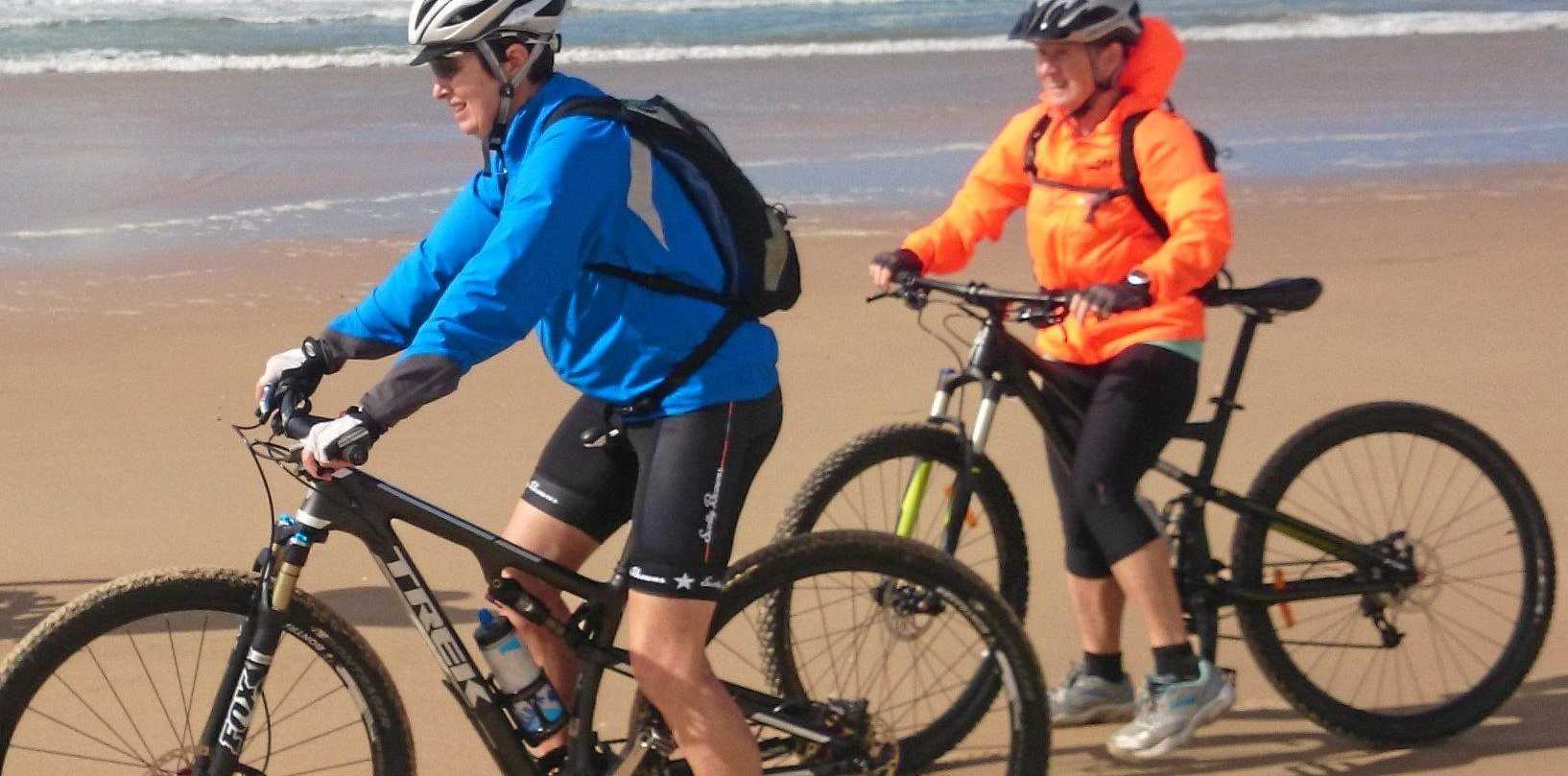 She Rides bike program to promote women's cycling is coming back to Noosa.