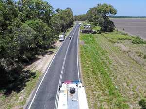 Bundy's deadliest road set for $6m upgrade